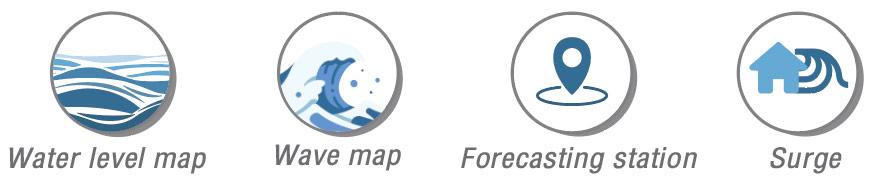 Operational Storm Surge Forecasting System